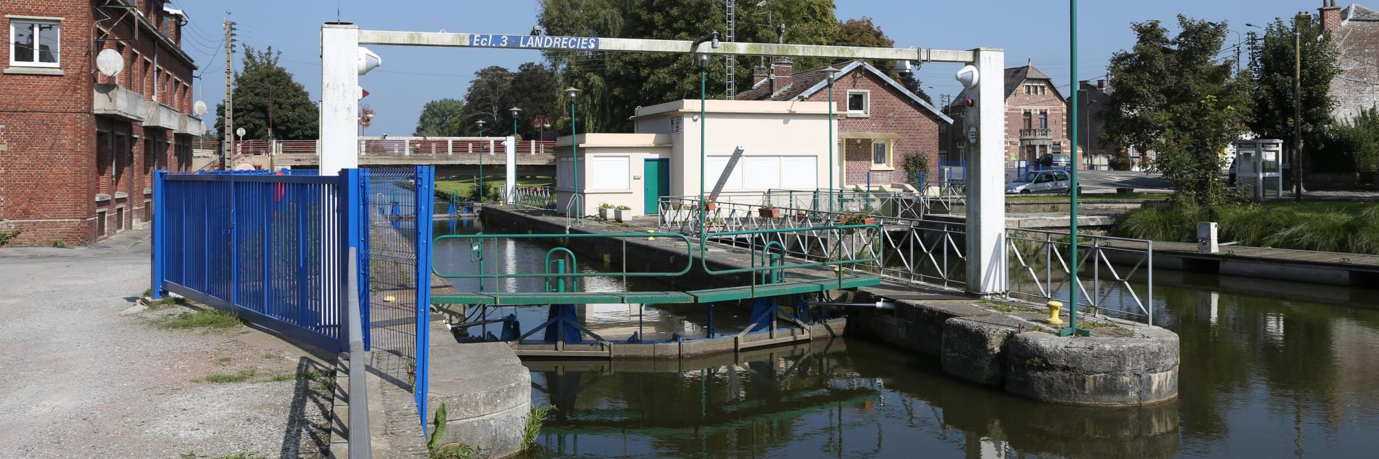 Sluis 3 de Landrecies