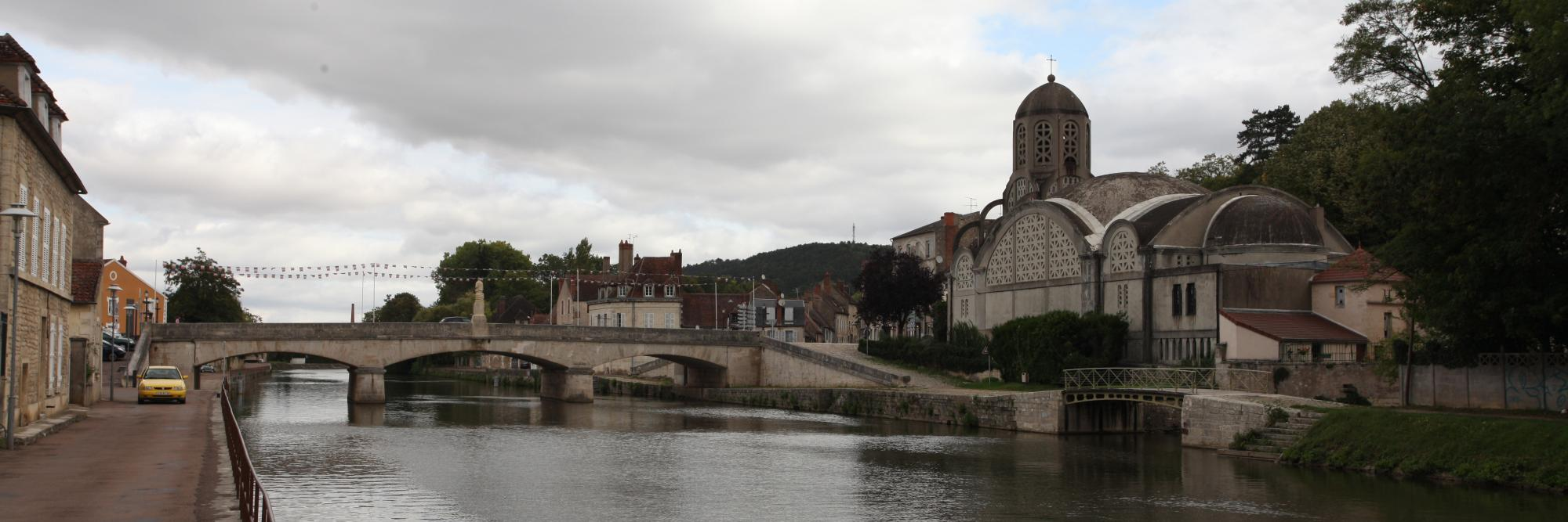 Clamecy